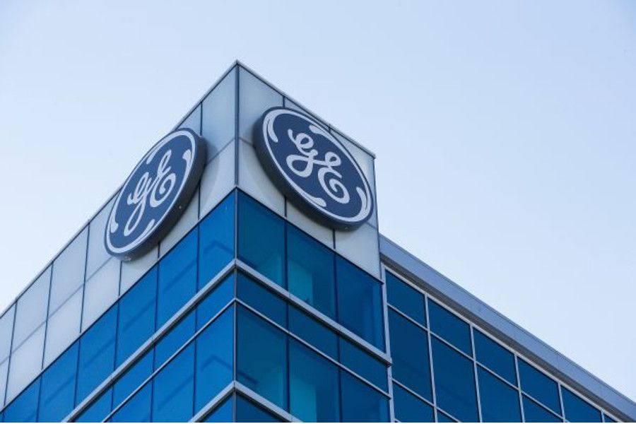 GE announces second quarter 2018 results